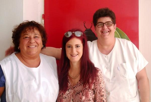 Piros Katica csoport 2020