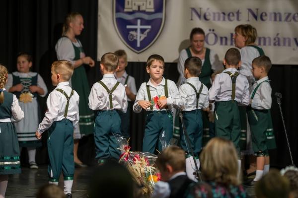 Német Kulturális találkozón vettünk részt