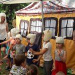 Német Gyermekszínház Pesterzsébeten