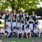 XIV. Német Gyerekdalok és Gyerekjátékok Fesztiválján vettek részt a Baross ovisok