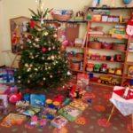 Karácsony az óvodánkban